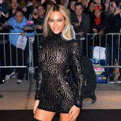 Beyoncé : Sexy en micro-robe, Queen B célèbre son exploit musical