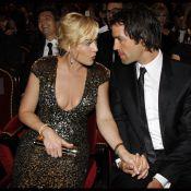 Kate Winslet maman : Un prénom très étonnant pour son troisième enfant...