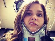 Sophia Bush : La bombe des Frères Scott, blessée sur un tournage...