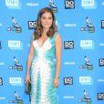 Sophia Bush électrique aux Do Something Awards à Los Angeles, le 31 juillet 2013.