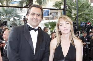 Emmanuel Chain et Valérie Guignabodet : Un mariage pour sceller 10 ans d'amour !