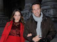 Stéphane Rotenberg : ''Ma fille Emma me rend très fier''