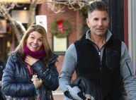 Lori Loughlin : Noël en famille à Aspen, pour la star de ''La Fête à la maison''