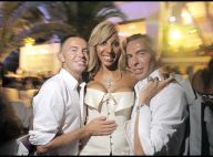 PHOTOS EXCLUSIVES : Cathy Guetta, Andrea Casiraghi et Brian Ferry, anniversaire festif à Ibiza !