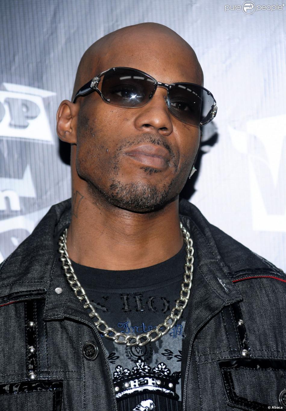 Le rappeur DMX à New York, le 24 septembre 2009.