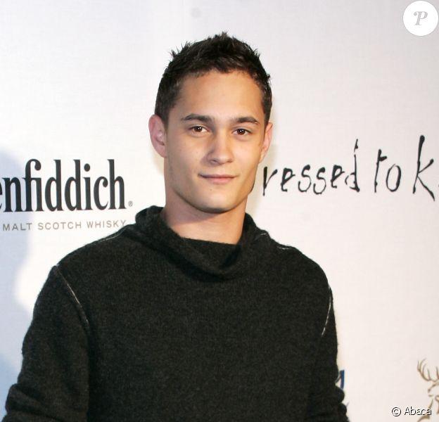 L'acteur Rafi Gavron, en mars 2009 à New York.