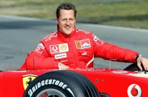 Michael Schumacher: Légère amélioration, mais toujours dans un ''état critique''