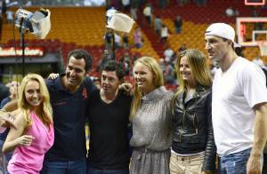 Caroline Wozniacki fiancée : La jolie Danoise va se marier avec Rory McIlroy