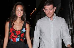 Jamie Chung (Once upon a time) et Bryan Greenberg sont fiancés