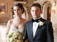 Christy Romano : La star de ''La Guerre des Stevens'' s'est mariée !
