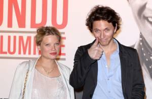 Mélanie Thierry et Raphaël heureux parents : Elle a accouché de son 2e enfant