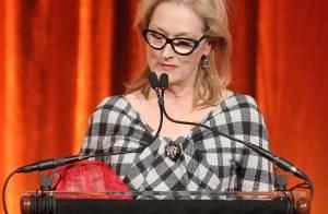 Meryl Streep ''stupide'' : Ses violentes critiques contre Walt Disney font jaser