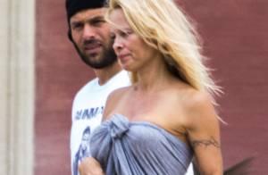 Pamela Anderson remariée : La bombe a épousé Rick Salomon pour la deuxième fois