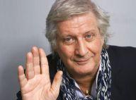 Patrick Sébastien fait son entrée au musée Grévin pour ses 40 ans de carrière