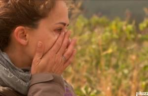 Mélissa Theuriau en larmes dans Rendez-vous en terre inconnue, premières images