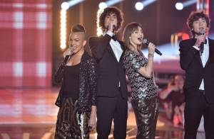 Nouvelle Star 2014 : Mathieu, nouveau Maître Gims, Pauline sera ''Amoureuse''