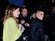 Marco Verratti (PSG) : Fashion victim au côté de sa belle Laura, enceinte
