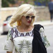 Gwen Stefani, enceinte de son troisième enfant, dévoile enfin le sexe du bébé...