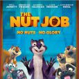 Affiche de The Nut Job.