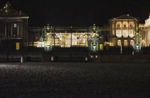 Kim Kardashian et Kanye West démentent un mariage au château de Versailles