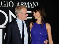 Sophie Marceau et Christophe Lambert : Le couple chic laisse éclater son amour