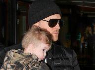 Michael Bublé : Papa comblé avec son adorable Noah et sa sublime Luisana