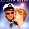 Captain & Tennille - The Secret of Christmas - le dernier album du duo sorti en 2007.