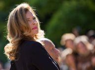 Valérie Trierweiler : Sa vive émotion en quittant l'Elysée, partagée sur Twitter