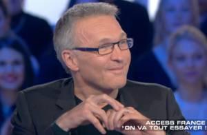 Laurent Ruquier : ''Que cesse cette guéguerre, je n'ai rien contre Hanouna''