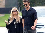 Fergie et Josh Duhamel : Jeunes parents unis et complices face au drame