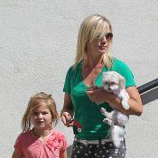 Jennie Garth : Toujours meurtrie par son divorce, elle a un remède très spécial