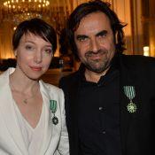 André Manoukian et Jeanne Cherhal : Épinglés en chanson par Aurélie Filippetti