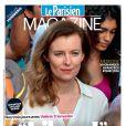 """""""Le Parisien Magazine"""" du 31 janvier 2014."""