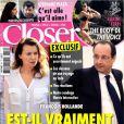 Magazine Closer du 31 janvier 2014.