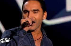 The Voice 3 : Akram, le frère d'Atef, célèbre ex-talent, fait sensation !