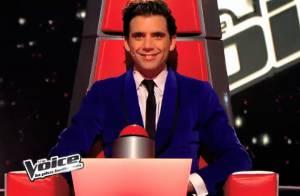 The Voice 3 - Mika : Déçu lorsqu'il découvre certains talents, une fois retourné