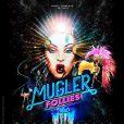 Le spectacle Mugler Follies de Manfred T. Mugler, en représentation au Comédia (Paris 10e) jusqu'au 28 février 2014.
