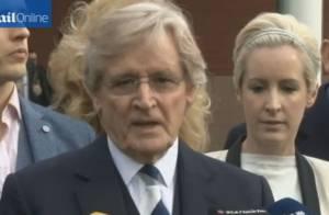William Roache accusé de viols : La star de ''Coronation Street'' acquittée