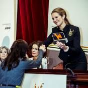 Elena, Letizia, Felipe, Sofia d'Espagne : Sereins avant l'audition de Cristina