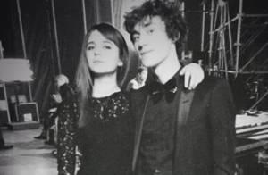 Nouvelle Star 2014 : Pauline et Mathieu amoureux, leur coup de foudre en photos