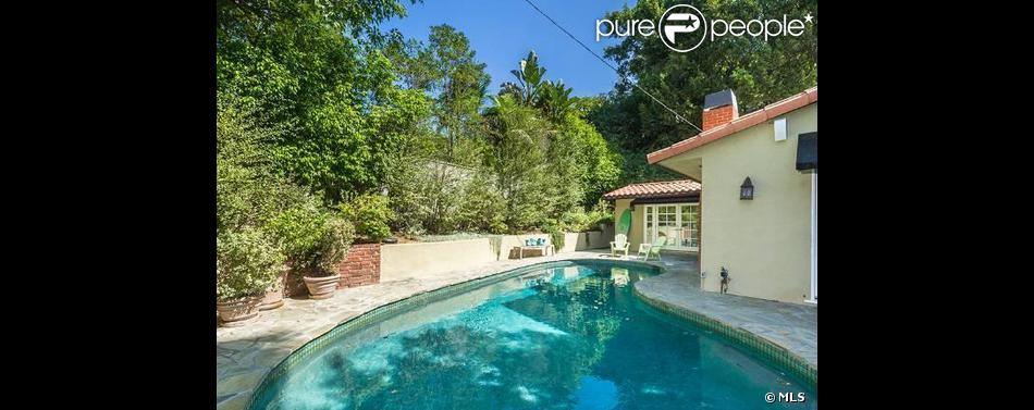 L'actrice Ashley Greene s'est offert une nouvelle résidence dans le très chic quartier de Beverly Hills pour la modique somme de 2,5 millions de dollars.