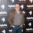 Michel Blanc à la Cinémathèque française à Paris le 22 octobre 2012