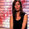 Sophie Delmas dans The Voice 3 sur TF1 le samedi 15 février 2014