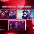 29e cérémonie des Victoires de la Musique, au Zénith de Paris, le 14 février 2014.