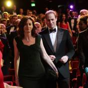 Prince William : Grand moment face à sa ''mamie'' Helen Mirren aux BAFTA Awards