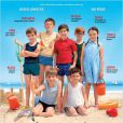 Affiche du film Les Vacances du Petit Nicolas.
