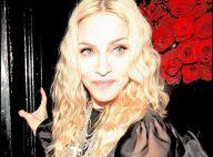 PHOTOS : Madonna, soirée d'anniversaire avec son homme pour ses 50 ans !