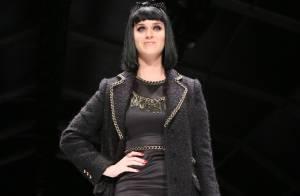 Fashion Week : Katy Perry et Rita Ora, radieuses pour le défilé Moschino