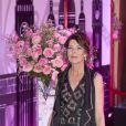 Bal de la Rose 2012 à Monaco, ambiance Swinging London.