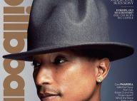 Pharrell Williams : Le chanteur met aux enchères son chapeau moqué